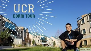 Download College DORM TOUR | UC Riverside College Advice | tips Video
