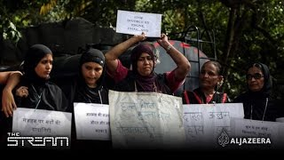 Download The Stream - India's Muslims and instant divorce Video