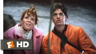 Download The Karate Kid Part III - Daniel's Blackmailed Scene (4/10) | Movieclips Video
