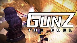 Download GunZ: The Duel (2018)   Deathmatch   Gunz Floot Video