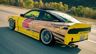 Download Delivering the Worst Wrap Ever | Calvin's Nissan 240 SX - The Final Episode Video