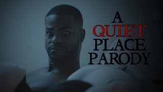 Download A Quiet Place Parody l King Bach Video