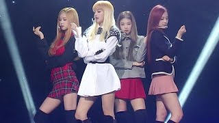 Download 《EXCITING》 BLACKPINK (블랙핑크) - PLAYING WITH FIRE (불장난) @인기가요 Inkigayo 20161127 Video