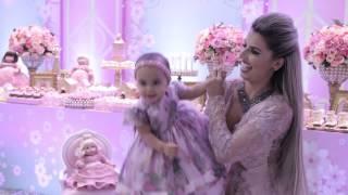Download Princesa Sofia 1 ano! Video
