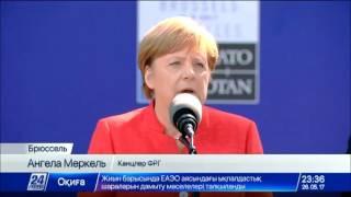 Download В Брюсселе завершился Саммит НАТО Video