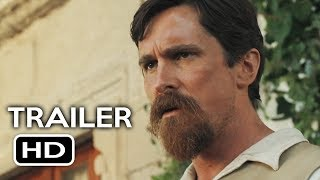 Download THE PROMISE Official Trailer (2017) Christian Bale, Oscar Isaac Drama Movie HD Video
