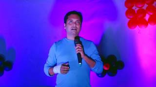 Download How Gangs of Wasseypur came into being | Zeishan Quadri | TEDxIITDhanbad Video