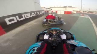 Download Worst Go Kart lap ever seen Video