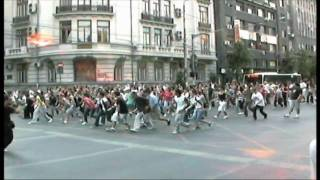 Download Michael Jackson Dance Tribute - BUCHAREST Video
