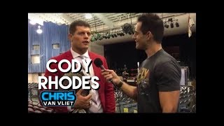 Download Cody Rhodes is making more money since leaving WWE, advice from his father and Goldust, Bullet Club Video