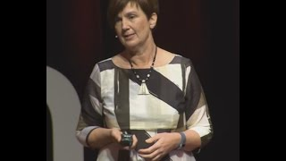 Download Our rock art, our heritage | Jo McDonald | TEDxPerth Video