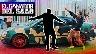 Download EL GANADOR DEL SAAB...   JUCA Video