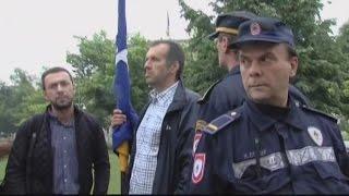 Download Policija RS, zbog isticanja zastave Republike BiH, uhapsila Sejfudina Tokića Video