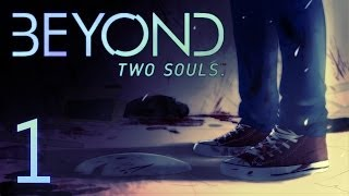 Download Cry Plays: Beyond: Two Souls [P1] Video