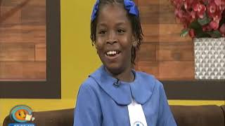 Download Grade 6 Student With 2 CSEC Subjects (TVJ Smile Jamaica) - September 14 2018 Video
