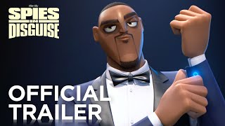 Download SPIES IN DISGUISE | OFFICIAL HD TRAILER #1 | 2019 Video