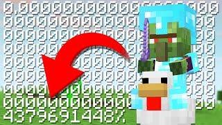 Download 15 RAREST Minecraft 1.14 Mobs Video