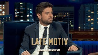 Download LATE MOTIV - Miguel Maldonado, su abuela y su iguana, la de su abuela | #LateMotiv409 Video