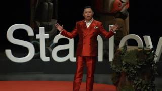 Download The Invisible Force - self-image – enables you to achieve great goals | Dan Lok | TEDxStanleyPark Video