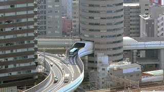 Download Highway through a Building Story ★ ONLY in JAPAN Video