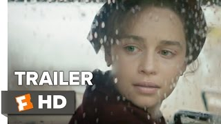 Download Voice from the Stone Official Trailer 1 (2017) - Emilia Clarke Movie Video