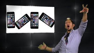 Download Apple Byte - Apple working on new ″drop system″ to save your iPhone Video