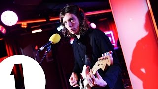 Download Vant cover Katy Perry's Chained To The Rhythm in the Live Lounge Video