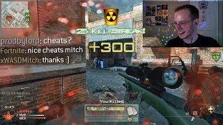 Call of Duty: Modern Warfare 2 GRAPHICS MOD! by ZumBuh (1080p60fps