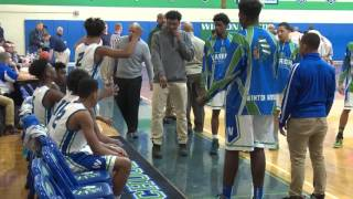 Download Winton Woods vs Moeller Men's Varsity Basketball Game of January 6, 2017 Video