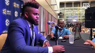 Download 2018 SEC Media Day | Behind the Scenes Video