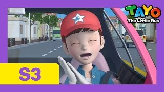 Download Tayo S3 EP18 The best mechanic l Tayo the Little Bus Video