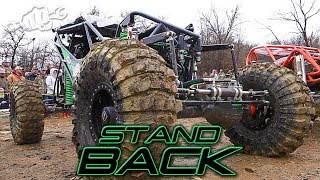 Download Tim Cameron STAND BACK 1400 HP Rock Bouncer Video