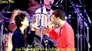 Download Queen,Lisa Stansdfield y George Michael These Are The Days Of Our Lives Live At Wembley(Sub HD) Video