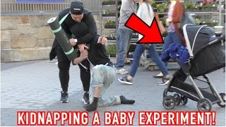 Download Is it easier to KIDNAP a CHILD being RICH vs. being POOR? (SOCIAL EXPERIMENT) Video