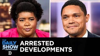 Download Arrested Developments - Dumb Solutions to Policing Problems | The Daily Show Video