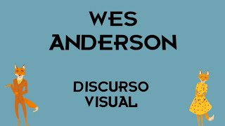 Download Análisis visual de Wes Anderson Video