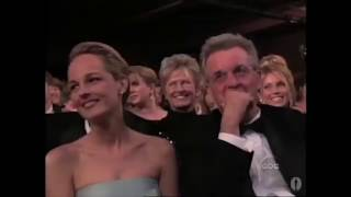 Download Jack Nicholson winning an Oscar® for ″As Good as it Gets″ Video