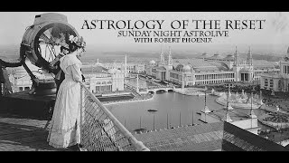 Download 11-17-19 Sunday Night Astro Live - Astrology Of The Reset Video