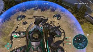 Download Halo Wars 2 Beta - Atriox Gameplay | Deathmatch | Veteran Video