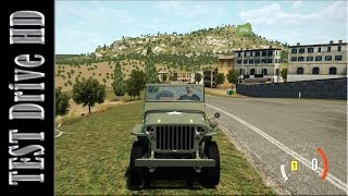 Download Jeep Willys MB - 1945 - Forza Horizon 2 - Test Drive Gameplay [HD] Video