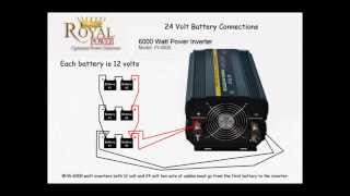 Download Battery Connections (Series vs Parallel Connections) Video