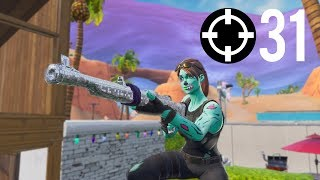Download 31 Kills Sniper Only - The Most Sniper Kills in a game *World Record* Video