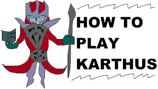 Download A Glorious Guide on How to Play Karthus Video