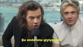 Download Harry ve Niall Komik Röportaj Anları Türkçe Altyazılı (Part 1) Video