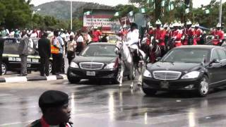 Download Independence Day Video: Goodluck To Nigerians By Kayode Ogundamisi Video