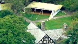 Download Moammar Gadhafi Pitches His Tent on Trump Property Video