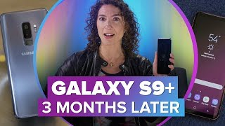 Download Samsung Galaxy S9+: 3 Months Later Video
