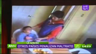 Download Lamentable caso de maltrato de niñera a bebé de 7 meses Video