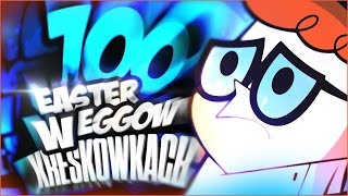 Download 100 EASTER EGGÓW W KRESKÓWKACH! | Cyprian! Video