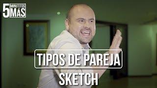Download Tipos de pareja | Sketch Video
